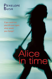 Alice in Time Penelope Bush