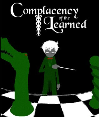 Complacency Of The Learned Rose Lalonde