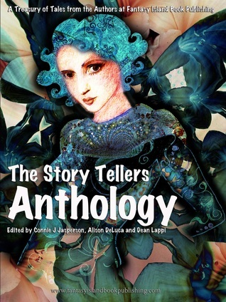 The Story Tellers Anthology  by  FIBP