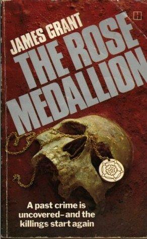 Rose Medallion  by  James Grant