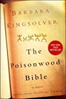 What is the author's style in The Poisonwood Bible? Can you give examples of that style?