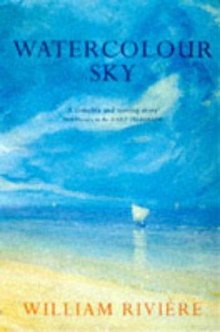 Watercolour Sky  by  William Rivière