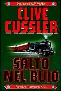 Salto nel buio  by  Clive Cussler