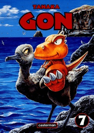 Gon: Volume 7  by  Masashi Tanaka