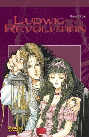 Ludwig Revolution, Vol. 1  by  Kaori Yuki