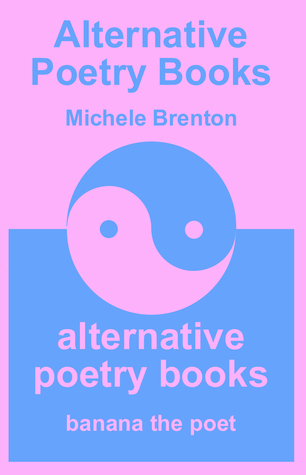 Pink edition - Alternative Poetry Books Michele Brenton