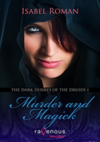 Sex and Subterfuge [The Dark Desire of the Druids # 2]  by  Isabel Roman