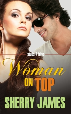 Woman on Top Sherry James