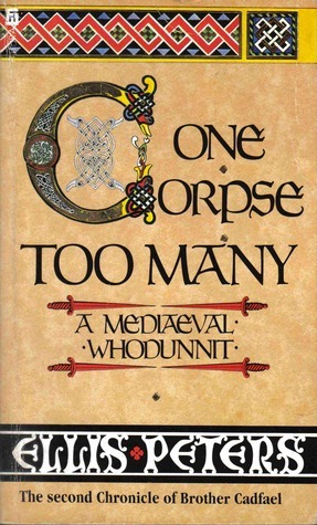 One Corpse Too Many (Cadfael #2) Ellis Peters