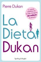 La dieta Dukan Pierre Dukan
