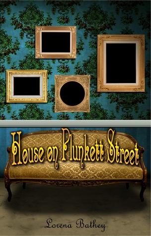 House on Plunkett Street Lorena Bathey
