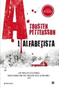 A lalfabetista Torsten Pettersson