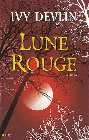 Lune Rouge  by  Ivy Devlin