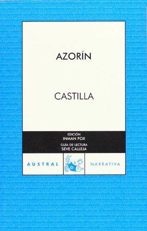 Castilla  by  Azorín