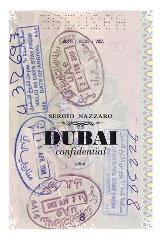 Dubai confidential Sergio Nazzaro