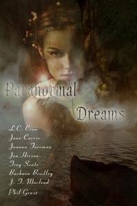 Paranormal Dreams Anthology L.C. Crow