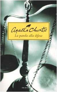 La parola alla difesa Agatha Christie