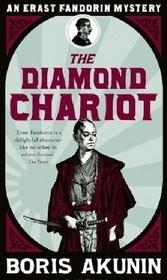 The Diamond Chariot Boris Akunin