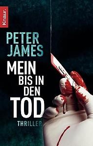 Mein bis in den Tod Peter James