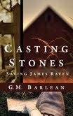 Recipes For Revenge, A Four-Course Novel  by  G.M. Barlean