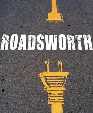 Roadsworth  by  Roadsworth
