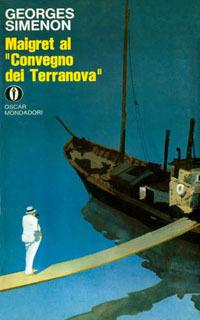 Maigret al Convegno dei Terranova  by  Georges Simenon