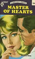 Master of Hearts  by  Averil Ives