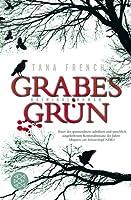 Grabesgrün (Dublin Murder Squad, #1)