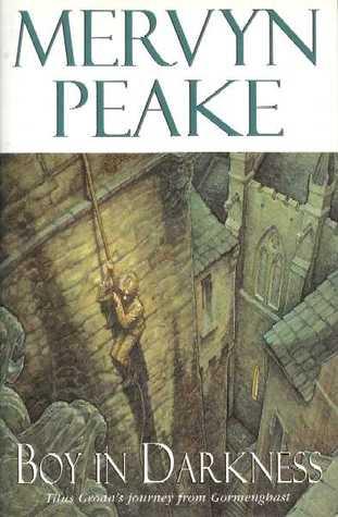 Boy In Darkness Mervyn Peake