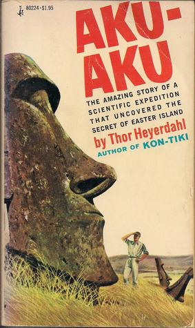 Aku-Aku Thor Heyerdahl