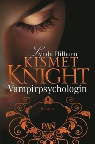 Kismet Knight, Vampirpsychologin  by  Lynda Hilburn