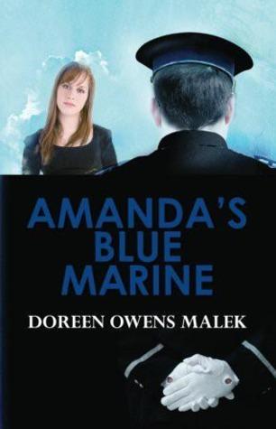 Amandas Blue Marine  by  Doreen Owens Malek