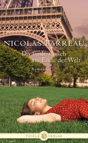 Du findest mich am Ende der Welt  by  Nicolas Barreau
