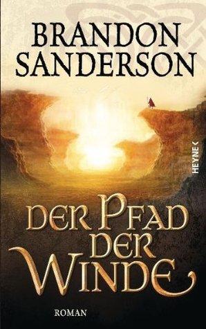Der Pfad der Winde Brandon Sanderson