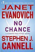 No Chance  by  Janet Evanovich
