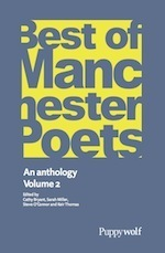 Best of Manchester Poets volume 2  by  Cathy   Bryant