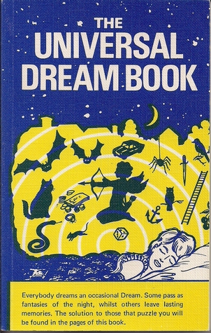 The Universal Dream Book  by  Foulsham Books