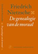 De genealogie van de moraal  by  Friedrich Nietzsche