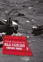 Raport o stanie wojennym  by  Marek Nowakowski