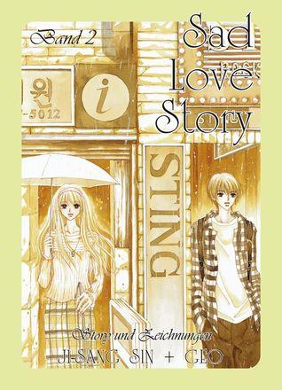 Sad Love Story 2  by  Ji-Sang Sin