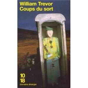 Coups du sort William Trevor