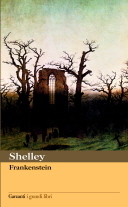Frankenstein: ovvero Il moderno Prometeo Mary Shelley