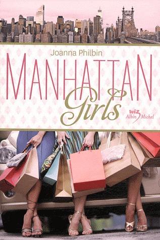 Manhattan Girls Joanna Philbin