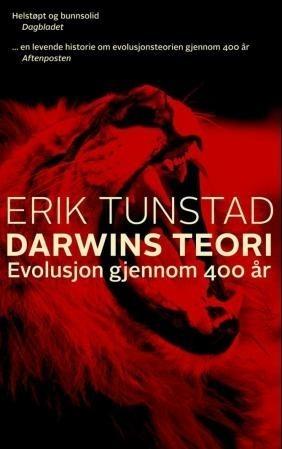 Darwins teori  by  Erik Tunstad