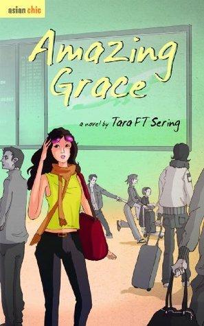 Amazing Grace Tara F.T. Sering
