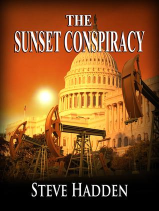 The Sunset Conspiracy  by  Steve Hadden