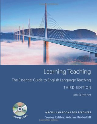 Learning Teaching (Macmillan Books for Teachers)  by  Jim Scrivener