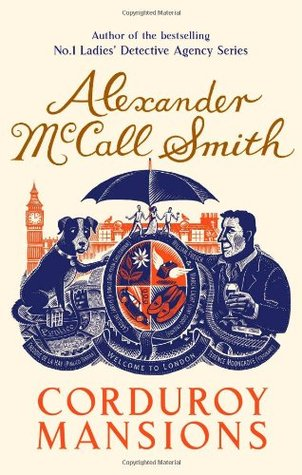 Corduroy Mansions (Corduroy Mansions, #1) Alexander McCall Smith