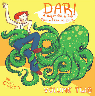 Dar! Volume 2  by  Erika Moen