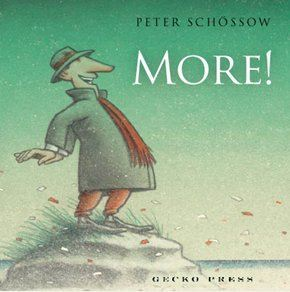More!  by  Peter Schössow
